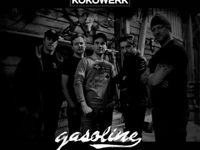 Gasoline Single release January 12th
